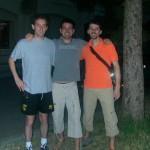 Io, Fede e Mek